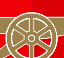 Arsenal F.C. Sticker