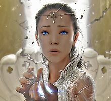 Childlike Empress - Neverending Story by Mellark90