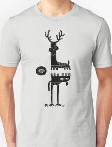 Two Beasts T-Shirt