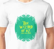 The wizard of oz! Unisex T-Shirt