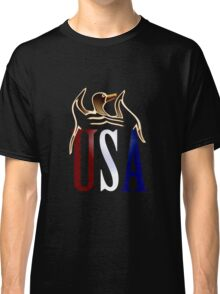Eagle USA iPhone / Samsung Galaxy Case Classic T-Shirt