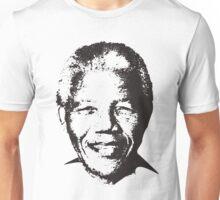 Nelson Mandela Unisex T-Shirt