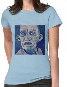 Nebbercracker Womens Fitted T-Shirt