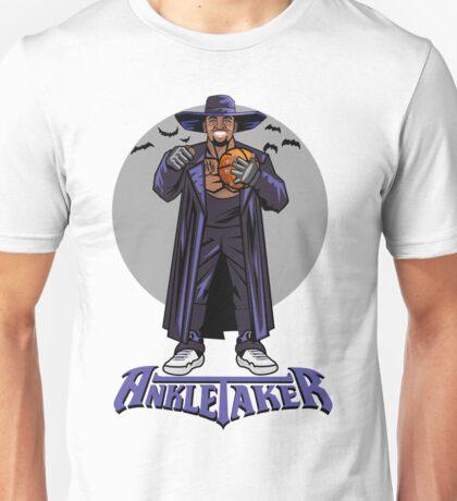 Ankletaker Unisex T-Shirt