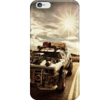 Desert Messiah iPhone Case/Skin