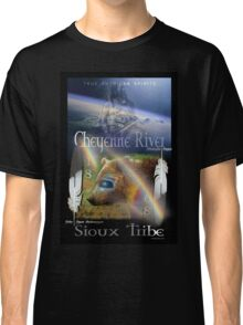 sioux tribe Classic T-Shirt