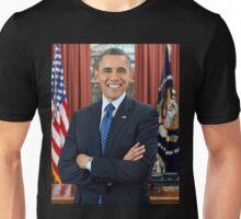 Barack Obama American President  Unisex T-Shirt
