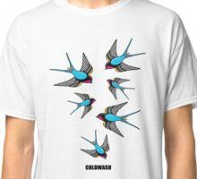 SWALLOW CHEST DIVE Classic T-Shirt