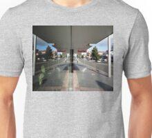 Reflection,Top Ryde,NSW,Australia 2014 Unisex T-Shirt