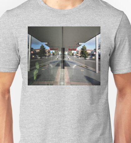 Reflection,Top Ryde,NSW,Australia 2014 Unisex T-Shirt