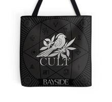 Bayside Band Cult Tote Bag