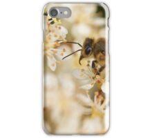 Honey Time iPhone Case/Skin