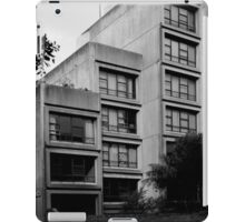 Sirius Apartments, Sydney iPad Case/Skin