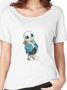 Undertale - Sans Women's Relaxed Fit T-Shirt