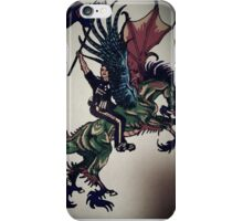 Let's Conquer Life! iPhone Case/Skin