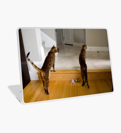Bengal Kitties Laptop Skin
