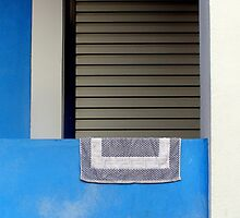 Towel by villrot