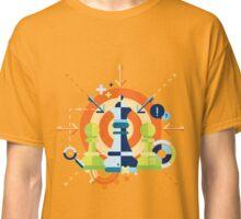 Strategy Classic T-Shirt