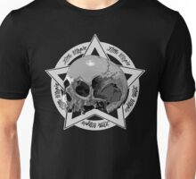 Skull Little Utopia  Unisex T-Shirt