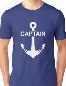 Captain Sail the Seas Unisex T-Shirt