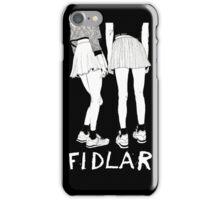 FIDLAR iPhone Case/Skin