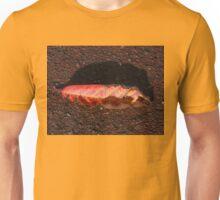 Sunlit Surmac Leaf Unisex T-Shirt