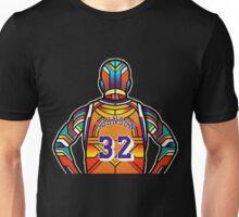 Magic Johnson Unisex T-Shirt
