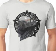 Skull Little Utopia Warlock Unisex T-Shirt