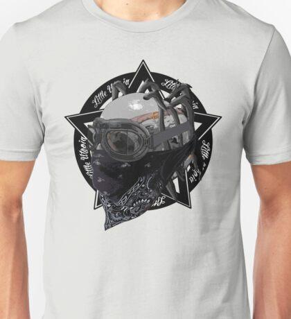 Skull Little Utopia Warlock Unisex T-Shirt