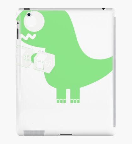 Tyrannosaurus Flex iPad Case/Skin