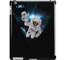 Cats Lost in Space iPad Case/Skin