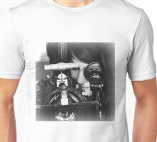 SHH... DOP @ Work! Unisex T-Shirt