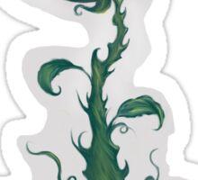 Rose Enchantment - Magic Vine Sticker