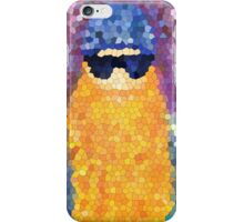 ZZ Top - Billy Gibbons iPhone Case/Skin