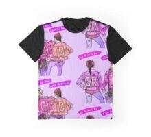 Grigio Girls Graphic T-Shirt