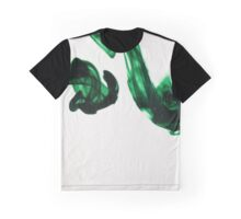 Ink and Water II Graphic T-Shirt