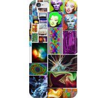Funky U iPhone Case/Skin