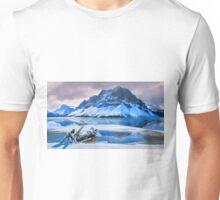 Num Ti Jah Unisex T-Shirt