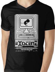 eXistenZ Mens V-Neck T-Shirt
