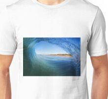 Tallows Byron Bay Unisex T-Shirt
