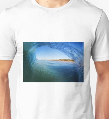 Tallows Byron Bay Unisex T-Shirt