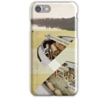 Boatman iPhone Case/Skin