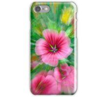 fairy portal iPhone Case/Skin