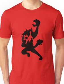 Litten Evolution Unisex T-Shirt