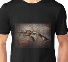 Steampunk - Gun - The sidearm Unisex T-Shirt