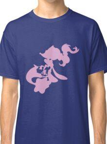 Popplio Evolution Classic T-Shirt