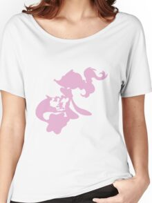 Popplio Evolution Women's Relaxed Fit T-Shirt