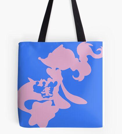 Popplio Evolution Tote Bag