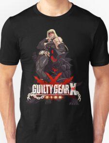 Guilty Gear Xrd- Zato 1  Unisex T-Shirt