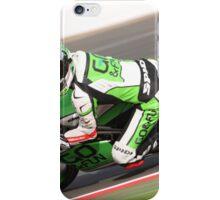 Bastianini Moto GP iPhone Case/Skin